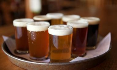 Consumo da Cerveja cresce em Portugal Pub