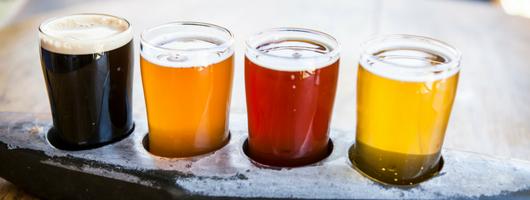 Variedade de cervejas 3