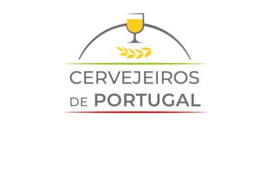 Cervejeiros de Portugal Logo Destaques