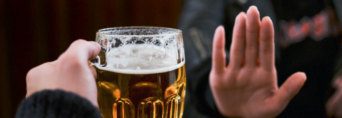 Beba com responsabilidade
